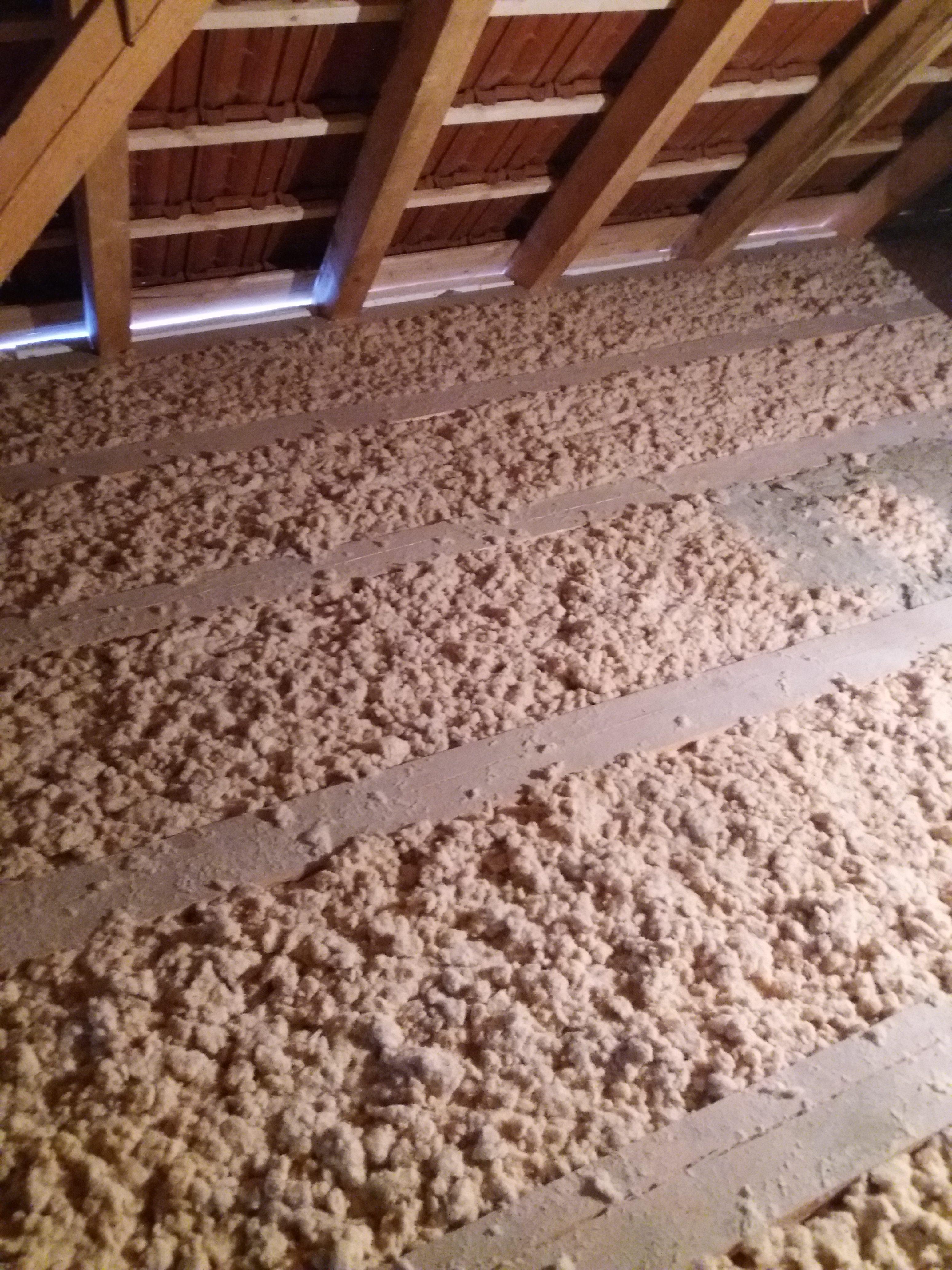 Termoizolatii din fibra de lemn